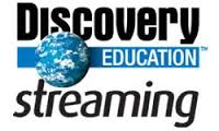 This is the Discovery Streaming icon